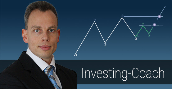 DowTheory and Investing Coach Mike Seidl