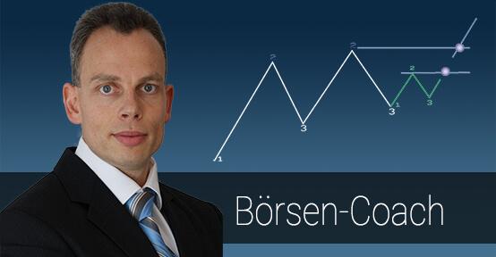Markttechnik Trading Coach Mike Seidl