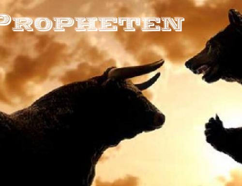 Crash – Propheten