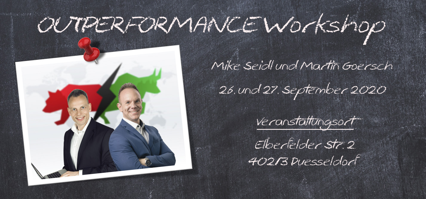 OUTPERFORMANCE-Workshop